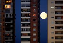 Затмение века: как заработать деньги на «кровавой Луне»