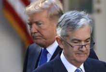 Увольнение века. Почему Трамп не сможет сместить главу ФРС