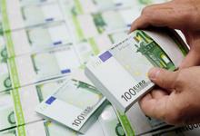 ЦБ предупредил о рисках для банков от вкладов в евро
