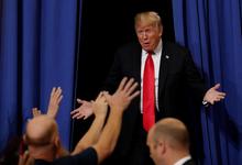 Шанс избирателя: Трамп разбудил пассивную молодежь