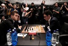 Сколько заработает чемпион мира по шахматам 2018 года