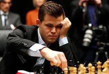 Чемпион мира Магнус Карлсен — о том, как шахматы учат быть успешным