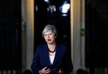 Тереза Мэй избежала отставки с поста премьер-министра Великобритании