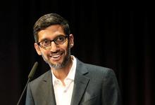 Глава Google отказался от вознаграждения в виде акций. Он считает, что ему и так много платят