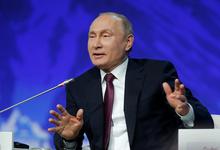 Псевдоправый курс: что скрывается за политикой Путина