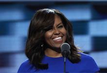 Любимица народа: как Мишель Обама стала первой леди США