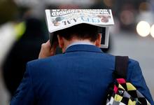 Звенья цепи: когда умрет журналистика в России