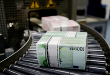 Западная стена. Почему Россия не сможет занять деньги в евро в ближайшее время