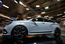Одна на миллион. Каковы перспективы Lada Vesta Sport
