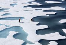 Битва альянсов. Кто выиграет борьбу за «арктические полномочия»