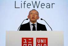Богатейшим японцем стал основатель Uniqlo