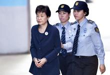 Дружба и взятки. Экс-президента Южной Кореи приговорили к 24 годам тюрьмы