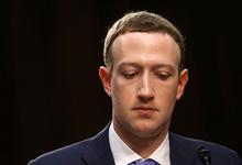 Цукерберг обеднел сильнее всех миллиардеров в 2018 году