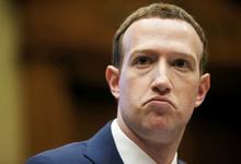Марк Цукерберг запретил топ-менеджерам Facebook использовать айфоны