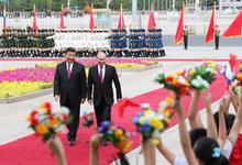 В ожидании взрыва: чем опасен для соседей китайский «клановый капитализм»