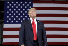 В США завершилось расследование о связах Трампа с Россией