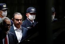 Бейрутский детектив: как один ноутбук помог раскрутить дело против бывшего главы Renault-Nissan Карлоса Гона