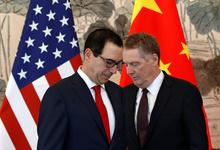 Китай введет ответные пошлины на товары из США на $60 млрд