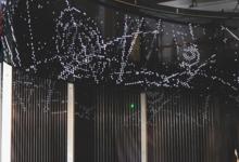 Из Большого адронного коллайдера к звездам белого аиста: что Audemars Piguet и BMW Group делают на Art Basel