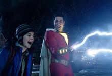 Супергерой, а не приложение. Фильм недели: «Шазам!»