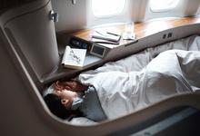 Ни кроватей, ни тренажеров. Самый долгий рейс в мире будет менее комфортным, чем ожидалось
