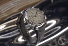 Вечность в запасе: часы Vacheron Constantin как повод забыть о времени
