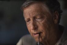 «Его голова — редчайшее произведение искусства»: психолог декодирует сериал Netflix о мозге Билла Гейтса