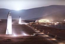 Марсианский обман. Как SpaceX заработает на новой «холодной войне»