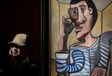 Миллиардер-разрушитель: король Лас-Вегаса испортил вторую картину Пикассо