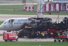 Источник: многие пассажиры сгоревшего «Суперджета» не успели расстегнуть ремни