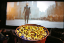 Эпоха блокбастеров: как Россия стала крупнейшим кинорынком Европы