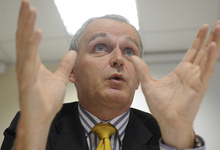 Президентом «Магнита» назначен бывший глава «Ленты»