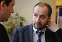 Андрей Мовчан: «Миллиардеры не смогут передать свое богатство по наследству»