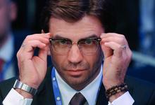 Экс-министр Михаил Абызов рассказал о своем задержании