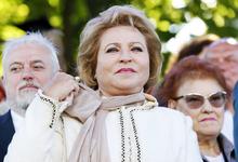 Высокая должность требует жертв: правила жизни Валентины Матвиенко