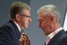 Собянин и Кудрин поспорили о выполнении задач Путина