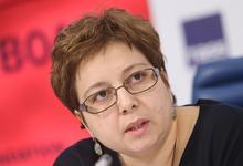 Нюта Федермессер: «Казалось, опасность ареста для мам из-за лекарств понизилась»