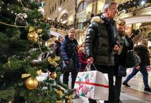 Бесплатный сыр. Как бренды стимулируют нас покупать больше в Новый год