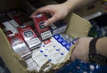 Курение убивают. Табачные компании раскритиковали «обезличивание» сигарет