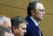 Опальный сенатор: почему Керимов все равно останется под санкциями США