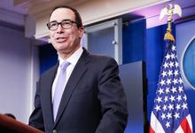 Капитальный успех: как министр финансов США зарабатывает на кино и недвижимости