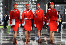 «Аэрофлот» и «Россия» введут тарифы для пассажиров без багажа