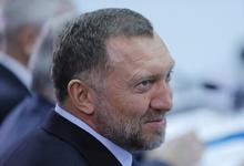 Минфин США снял санкции с компаний Олега Дерипаски