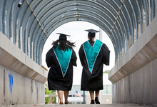 Социальная сеть. Стартап помогает вузам выстраивать отношения с выпускниками