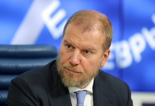 ВТБ отстранил Алексея Ананьева от управления «Техносервом» из-за «грубых ошибок»