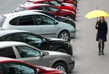 Машина напрокат. Стартап создает сервис для аренды личных автомобилей