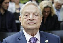 Миллиардер Джордж Сорос призвал ввести новый налог для богатейших американцев