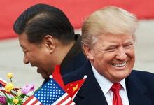 Bloomberg рассказал о пересмотре инвестстратегий из-за торговой войны США с Китаем