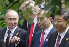 Рукотворная рецессия. Куда Трамп, Путин и Си Цзиньпин заведут экономику в 2019 году
