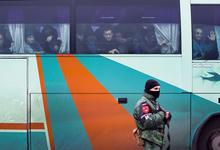 Игра нервов. Почему на Донбассе не будет референдума